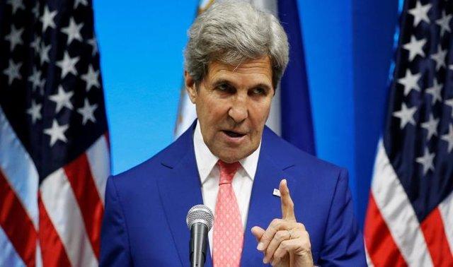 کری بار دیگر از توافق هستهای ایران دفاع کرد