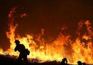 شمار تلفات آتشسوزی در ایالت تنسی آمریکا به 11 نفر رسید
