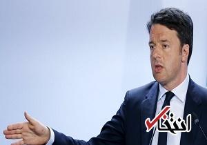 همه پرسی ایتالیا؛ آینده آقای نخست وزیر در ابهام