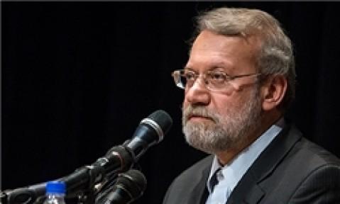 لاریجانی: دین نباید حکومتی شود/ مسائل فرهنگی هرچه مردمیتر باشد، موفقتریم