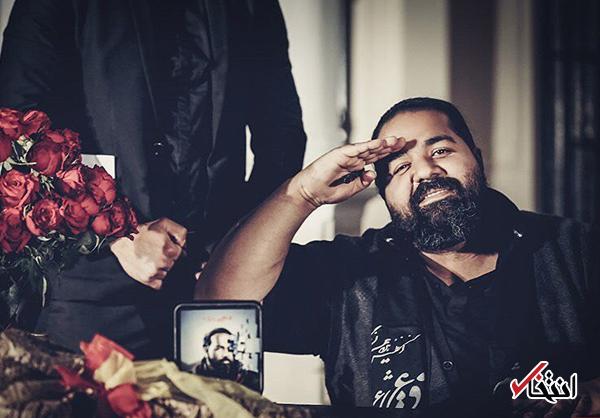 واکنش رضا صادقی به خبر محکومیتش به زندان: فاجعه نیست؛ حل میشود