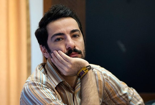نوید محمدزاده نامزد جوایز آسیاپاسیفیک شد