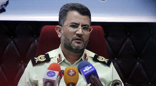پلیس: اعضای باند ترانزیت هوایی موادمخدر در مشهد دستگیر شدند / این باند قصد داشت مواد مخدر به بندر امام (ره) و بعد از آن به ترکیه منتقل کند