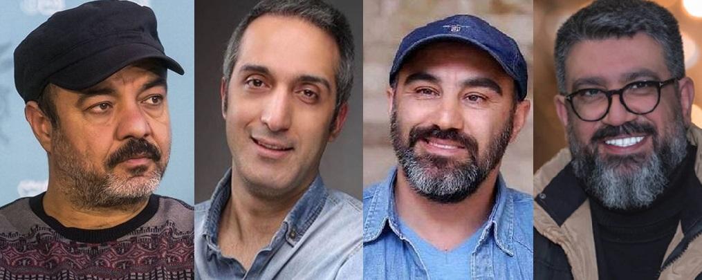 حمله کیهان به محسن تنابنده، سعید آقاخانی، رضا رشیدپور و امیرمهدی ژوله: عجیب است که صداوسیما به اینها آنتن میدهد