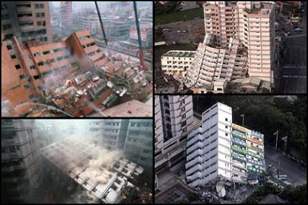 تبعات زلزله احتمالی تهران