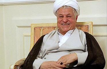 هاشمی رفسنجانی هم منتقدان را کم سواد و شعارگو خطاب کرد
