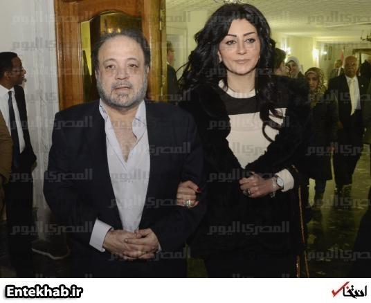 دفتر حفاظت از منافع ایران در مصر