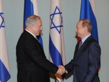 سفر 24 ساعته ی پوتین به اسرائیل برای گفتگو در مورد ایران