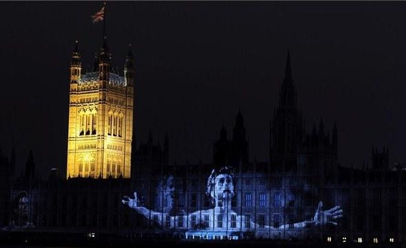 24008 347 تصاویر شگفت انگیز از افتتاحیه المپیک لندن