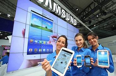 سامسونگ طی 5 سال آینده از صنعت تولید کننده موبایل بیرون رانده خواهد شد