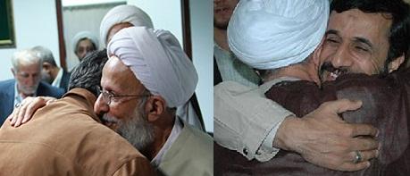 روزنامه جمهوری اسلامی: آقای مصباح، مگر شما نبودید که اطاعت از احمدینژاد را اطاعت از خدا خواندید؟