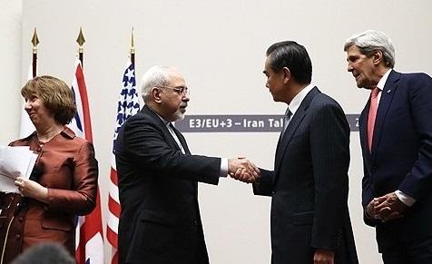 توافق ژنو,مذاکرات هسته ای ایران,لغو تحریم ایران,تحریم ایران