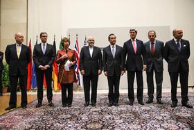 ایران و ۵+۱ به توافق رسیدند + ترجمه