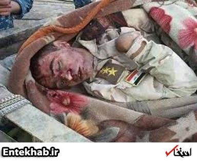 """انتشار تصویر جعلی """"جسد مرزبان ایرانی"""" ؛ آیا دانایی فر زنده است؟ (18+)"""