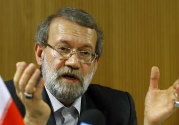 علی لاریجانی, مرزبانان ایرانی