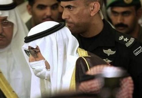 نفس ها در سینه حبس است، نه ملک عبدالله حال خوشی دارد، نه جانشین او