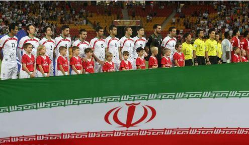 تصاویر: ایران ـ امارات