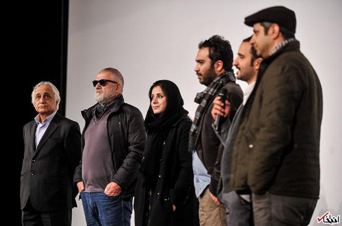 تصاویر: روز سوم جشنواره