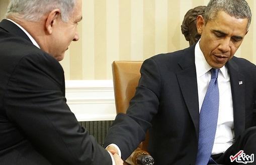 انتقام اوباما از نتانیاهو: آمریکا دیگر اسرائیل را در جریان مذاکرات هسته ای با ایران قرار نمی دهد