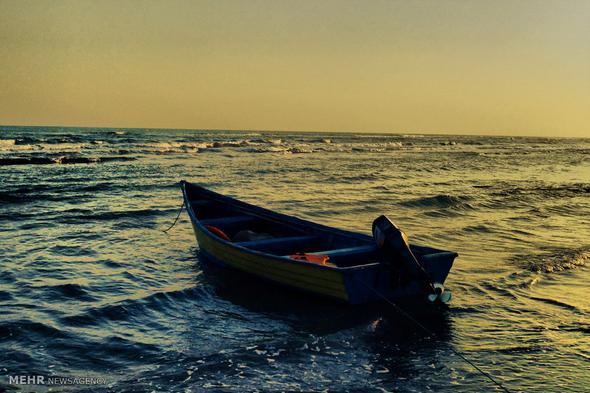 تصاویر : طبیعت ایران؛ از خزر تا خلیج فارس