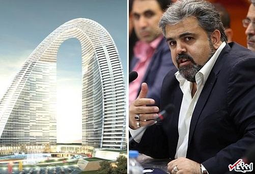 ماجرای جنجالی پدیده شاندیز / محسن پهلوان، از مدیریت یک رستوان شیشلیکی تا راه اندازی کمپانی بزرگی که هزاران میلیارد تومان بدهی بالا آورد