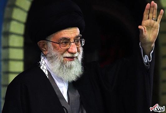 رهبر معظم انقلاب:  تیمی که رئیس جمهور برای مذاکرات تعیین کردند افراد خوب،امین و دلسوزی اند که برای صلاح کشور تلاش می کنند