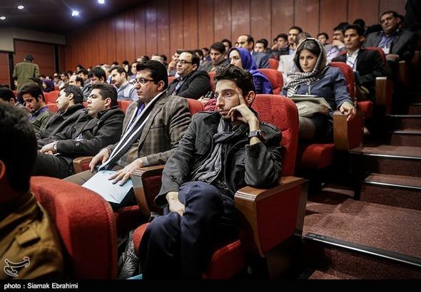 کانال ندای ایرانیان