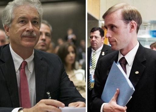مذاکرات ایران و آمریکا, مذاکرات هسته ای, مذاکرات ژنو