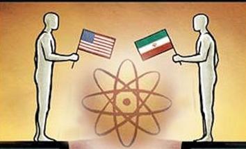 ایران و آمریکا, مذاکرات هسته ای
