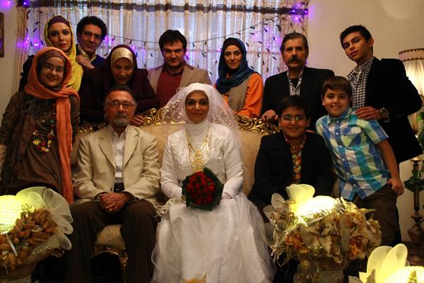 بررسی کپی برداری از سریال آمریکایی در  صدا  و سیمای  ایران  از سه زاویه جدید