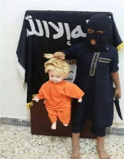 فیلم داعش عکس قتل عکس قاتل عکس داعش جنایات داعش
