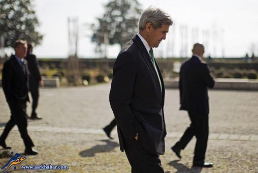 تصاویری متفاوت از مذاکرات هسته ای ایران