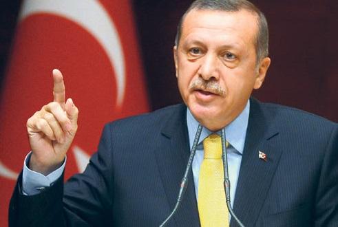 اردوغان: سفرم به تهران را به خاطر نمایندگان مجلس ایران لغو نمیکنم؛ آنها در سطح من نیستند / این که به ایران بروم یا نروم به ما مربوط می شود