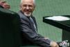 جزئیات جلسه غیرعلنی مجلس با حضور ظریف؛ از اعتراض ناکام دلواپسان در هنگام سخنرانی وزیر خارجه تا قول انتشار فکت شیت ایران و بدرقه گرم تیم هسته ای