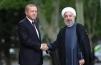 اردوغان حامل پیامی از اتحادیه عرب برای ایران بود؟/  سفر اردوغان به تهران به رغم اختلافات سنگین با ایران