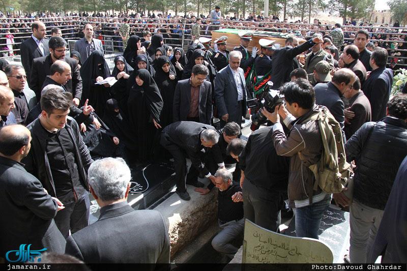 مادر حسن روحانی سوابق حسین فریدون بیوگرافی حسین فریدون برادر حسن روحانی