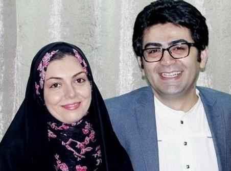 واکنش رضا رشید پور به ادعای آزاده نامداری در مورد «ضربوشتم خود توسط فرزاد حسنی»