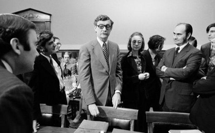 تصاویر : آلبوم زندگی هیلاری کلینتون