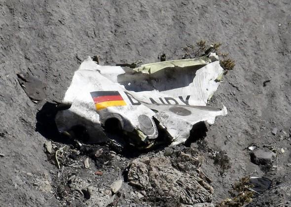 سقوط ایرباس ۳۲۰ آلمانی عمدی بود