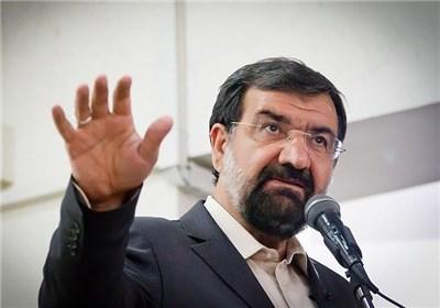 واکنش محسن رضایی به شایعات اخیر درباره رئیس قوه قضائیه