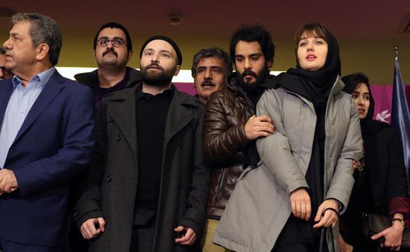 تصاویر : هشتمین روز جشنواره فیلم فجر
