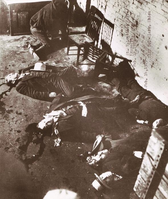 تصاویر : کشتار در روز