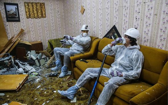 تصاویر : اتاق تخلیه خشم
