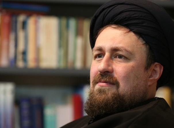 در یکی دو روز آینده سخن خواهم گفت / خاک پای مردم ایران هستم
