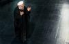 رئیس جمهور در یزد: دکتر عارف نقش بسزایی در انتخابات 92 داشت + تلاش تلویزیون برای شنیده نشدن شعار مردم