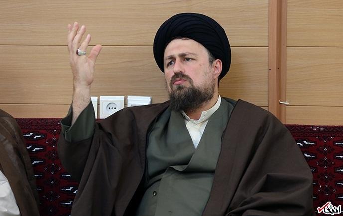 آمدم تا مانع «مصادره امام» شوم/ از روز اول مطمئن بودم که چه اتفاقاتی رخ خواهد داد، گرچه نتایج مبارکى که در پی آمد بیش از حد تصور بود