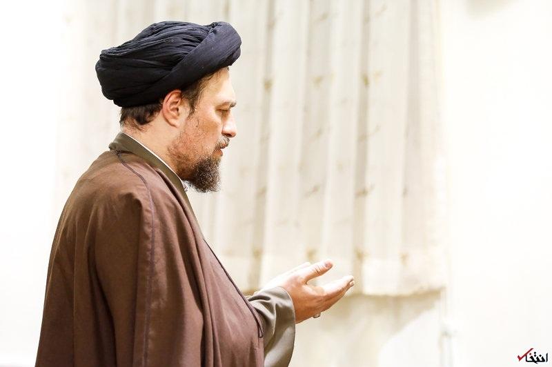 سید حسن خمینی؛ همدوش هم به بهترین لیست رأى دهیم