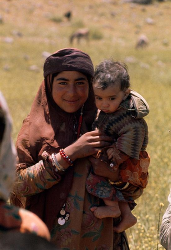 تصاویر : روایت عکاس امریکایی از ایران1350