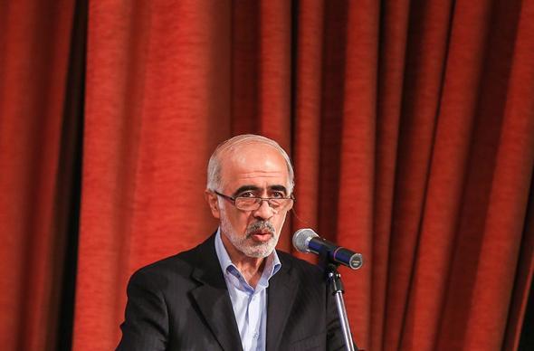 تصاویر : گرامیداشت روز معلم در دانشگاه امیرکبیر با حضور آیت الله هاشمی