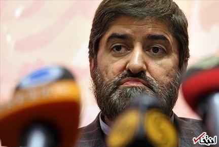 علی مطهری: احمدی نژاد نباید حتی یک روز رئیس جمهور باقی می ماند / او می گفت، هر قانونی که خودم تشخیص بدهم مخالف اسلام است